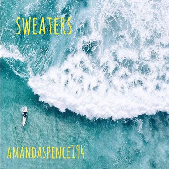 Free People Sweaters - ✨sweaters below
